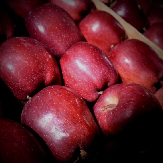 Μήλα Στάρκεν Νάουσας ή Καστοριάς