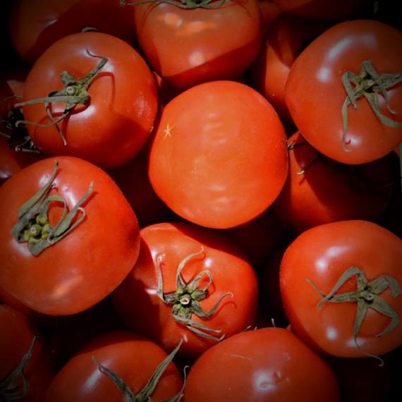 Ντομάτες-ντοπιες-ή-Κρήτης