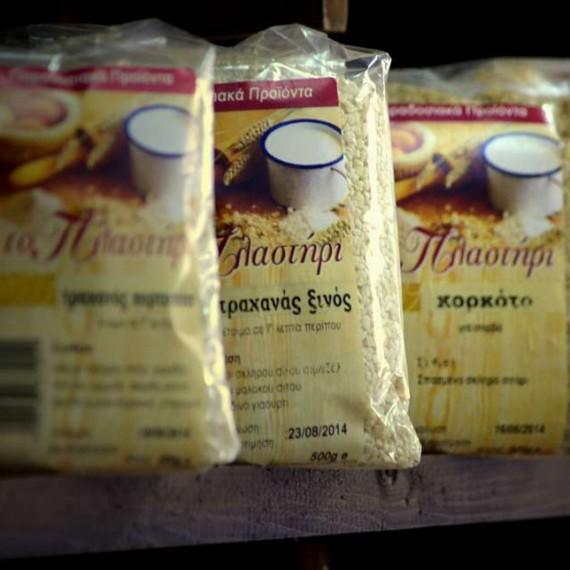 Παραδοσιακά Προϊόντα Πλαστήρι (2)