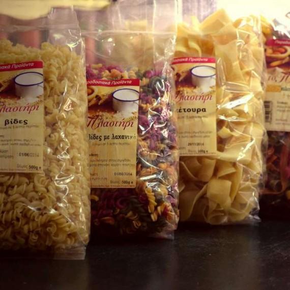 Παραδοσιακά Προϊόντα Πλαστήρι