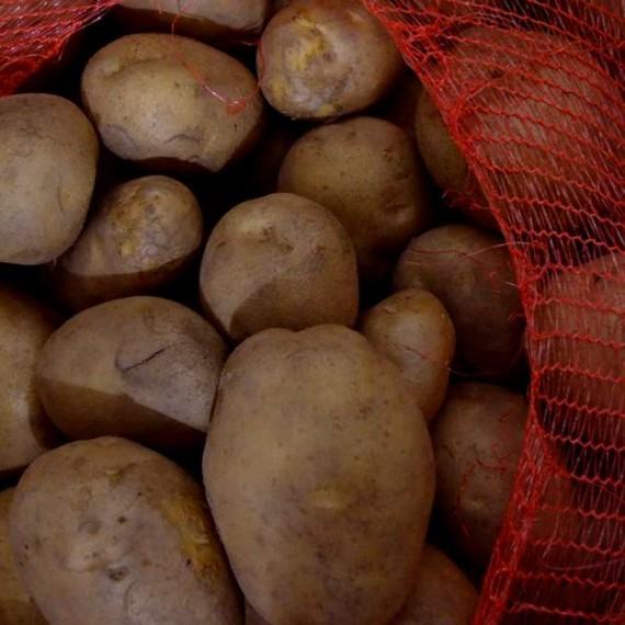 Πατάτες Νευροκοπίου Άγκρια