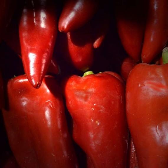 Πιπεριές Φλωρίνης Κρήτης ή Αγ. Γιώργη  Βεροίας
