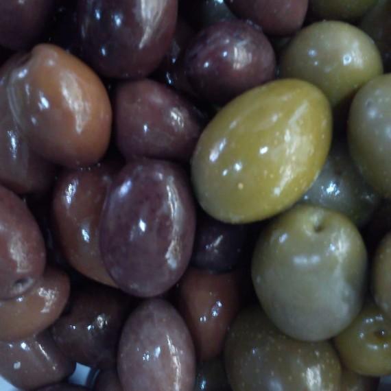 Ελιές Καλαμών Jumbo, Πράσινες, Αμφίσσης