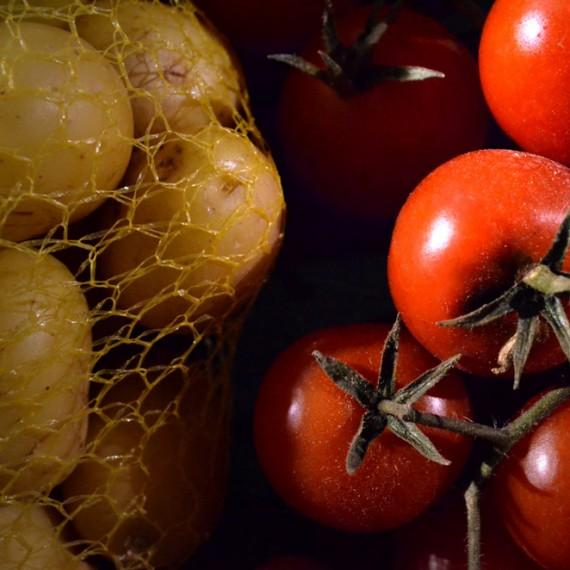 Πατάτες-Baby-Γαλλίας-Τσέρι-Ντοματάκι--Ιταλίας