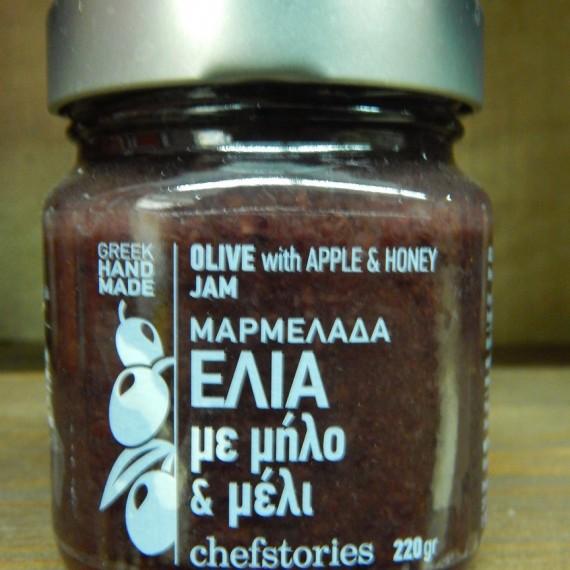 ελια μηλο μελι