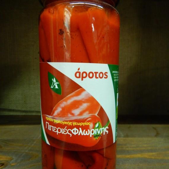 πιπεριες φλωρινης